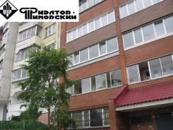 4-комнатная, улица Вострецова 4а. Столетие, агентство, 87 кв.м. Дом снаружи