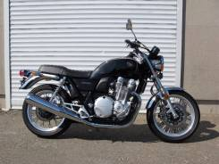 Honda CB 1100. 1 100 куб. см., исправен, птс, с пробегом