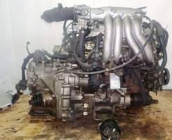 Двигатель в сборе. Toyota Ipsum Двигатель 3SFE