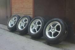 "ASA Wheels. 7.0x17"", 5x114.30, ET38"