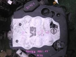 Двигатель NISSAN FUGA, Y50, VQ35DE, 81000km