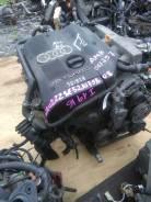 Двигатель AUDI A4, 8E, AMB; I1916, 88000км