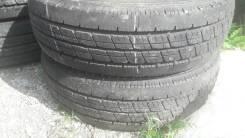 Dunlop Enasave SP LT38. Летние, 2014 год, без износа, 2 шт