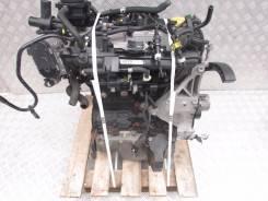 Двигатель 1.4B 199A1.000 на Fiat