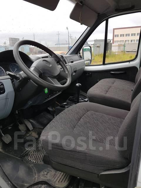 ГАЗ 2705. Продам Газель 2705, 2 890 куб. см., 1 350 кг.