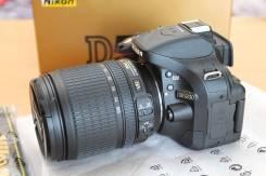 Nikon D5200. 15 - 19.9 Мп, зум: 7х