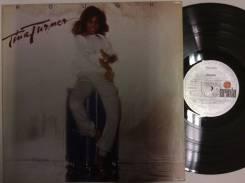 Тина Тёрнер / Tina Turner - Rough - 1978 DE LP виниловый диск