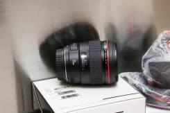Объектив Canon EF 35mm f/1.4L USM. Состояние -Абсолютно новый. Для Canon, диаметр фильтра 72 мм