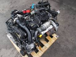 Двигатель 1.6D T1DA на Ford