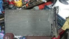 Радиатор кондиционера. BMW 5-Series BMW X3 BMW 3-Series, E46/4, E46/3, E46/2 Двигатель M47D20