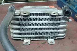Топливный радиатор охладитель M47D20 M57D30 BMW E46 E39 E38. BMW 5-Series, E39 BMW X3 BMW 7-Series, E38 Двигатели: M57D30, M47D20