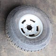 Комплект колес LT315/75R16. 8.0x16 6x139.70