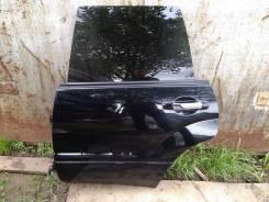 Дверь задняя левая на Subaru Forester SG5 SG9 2005-2007г