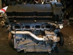Двигатель 2.0B 4J11 на Mitsubishi Outlander III