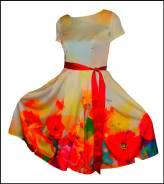 Пошив женской детской одежды, школьная форма, вечерние платья. Ремонт.
