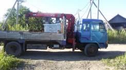 Mitsubishi Fuso Fighter. Продам грузовик, 6 557 куб. см., 5 000 кг.