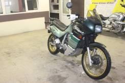 Honda Transalp. 400 куб. см., исправен, птс, без пробега