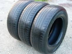 Bridgestone Dueler H/T D840. Всесезонные, износ: 50%, 3 шт