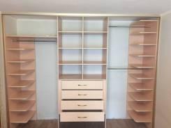 Изготовим и установим кухонный гарнитур или другую корпусную мебель. Под заказ