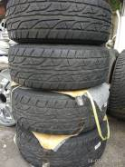Dunlop Grandtrek AT3. Грязь AT, 2013 год, износ: 30%, 4 шт
