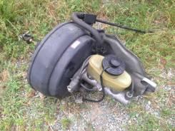 Вакуумный усилитель тормозов. Toyota Supra, GA70H Двигатель 1GGTEU