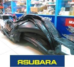 Подкрылок. Subaru Legacy B4, BE9, BLE, BL5, BEE, BE5, SF5, SF9, SG, SG5, SG69, SG9, SH Subaru Legacy, BH9, BHE Subaru Forester, SHJ, SG69, SF5, SG5, S...
