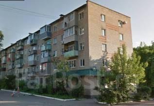 2-комнатная, улица Крестьянская 26а. Центр, частное лицо, 44 кв.м. Дом снаружи