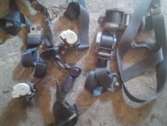 Ремень безопасности. Toyota Carina E, AT191, ST191L, AT190, ST191, CT190, AT191L, AT190L, CT190L Toyota Corona, AT190, ST195, CT195, CT190, ST190, ST1...