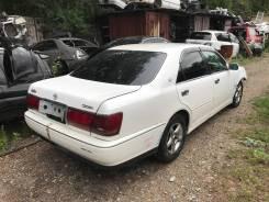 Toyota Crown. 171, 1JZGE