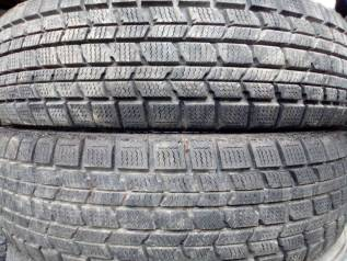 Dunlop DSX-2. Зимние, 2011 год, износ: 10%, 2 шт