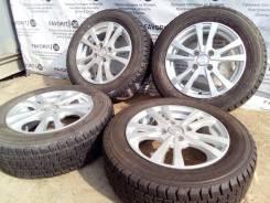 Dunlop Dufact DF5. 5.5x14, 4x100.00, ET48