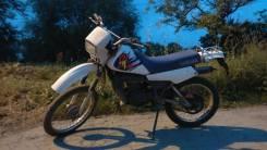 Yamaha DT50. 50 куб. см., исправен, без птс, с пробегом