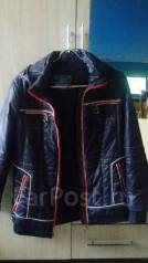 Куртки-пуховики. 48