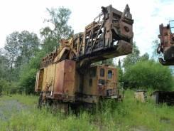 Рудгормаш СБШ-250 МНА-32. Продам станок буровой СБШ-250 МНА-32, 1 000 куб. см., 10 000 кг.