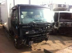 Nissan Diesel. MK26, FE6 24VALVE