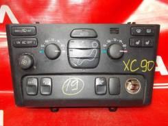 Блок управления климат-контролем VOLVO XC90