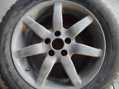 Volkswagen. 7.0x16, 5x112.00, ЦО 57,1мм.