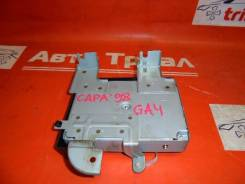 Блок управления автоматом HONDA CAPA