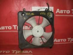 Диффузор радиатора HONDA FIT