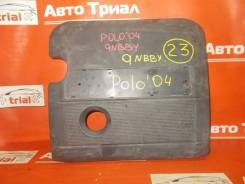 Пластиковая крышка на двс Volkswagen POLO 0120105181