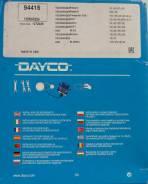 Ремень ГРМ 94416 Audi 80, VW Golf/Passat/T3 1.6D/TD83-86