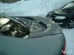 Спойлер на заднее стекло. Ford Mondeo