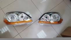 Фара передняя 22-320 Toyota MARK II 02-04 ( Рестайлинг )