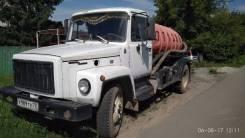 Коммаш КО-503В. Продам Ассенизатор ГАЗ 3309 КО-503В, 4 750 куб. см., 4,00куб. м.
