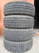 Toyo Garit G5. Зимние, без шипов, 2009 год, износ: 10%, 4 шт