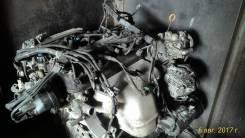 Двигатель в сборе. Honda Odyssey, LA-RA7, GH-RA7, LA-RA6, GH-RA6, RA7, LARA7 Двигатель F23A