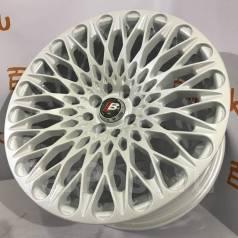 Комплект дисков Citiwheels LX122 R17 8J ET31 4*100/4*114.3. 8.0x17, 4x100.00, 4x114.30, ET31, ЦО 73,1мм.
