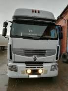 Renault Premium. Продается тягач седельный , 10 837 куб. см., 20 000 кг.