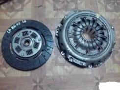 Сцепление. Renault Logan, LS1Y, LS0H, L8, LS0G/LS12, LS0G, LS12, BS11, BS12, BS1Y Renault Sandero, BS12, BS11, BS1Y Лада Ларгус Двигатели: K7M, H4M, K...