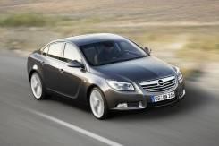 Корректировка пробега Opel Insignia A